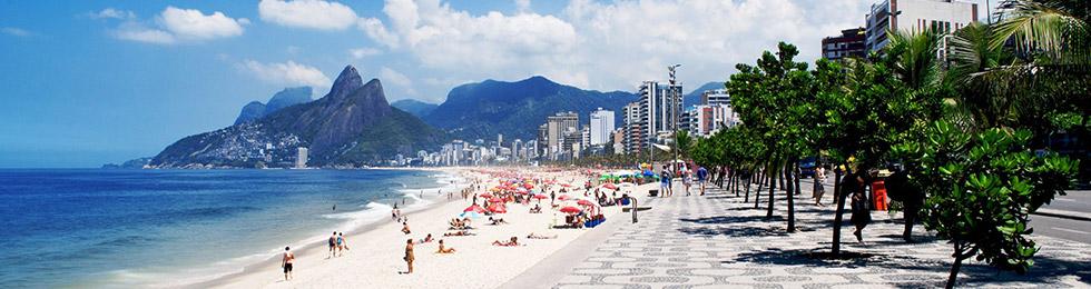 Rio De Janeiro - Travel Information and Guide