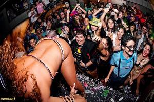 Club Brazil sex