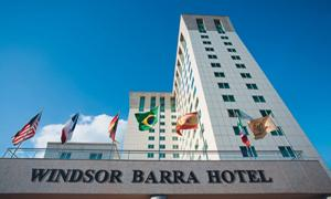 Windsor Barra Hotel & Congresses