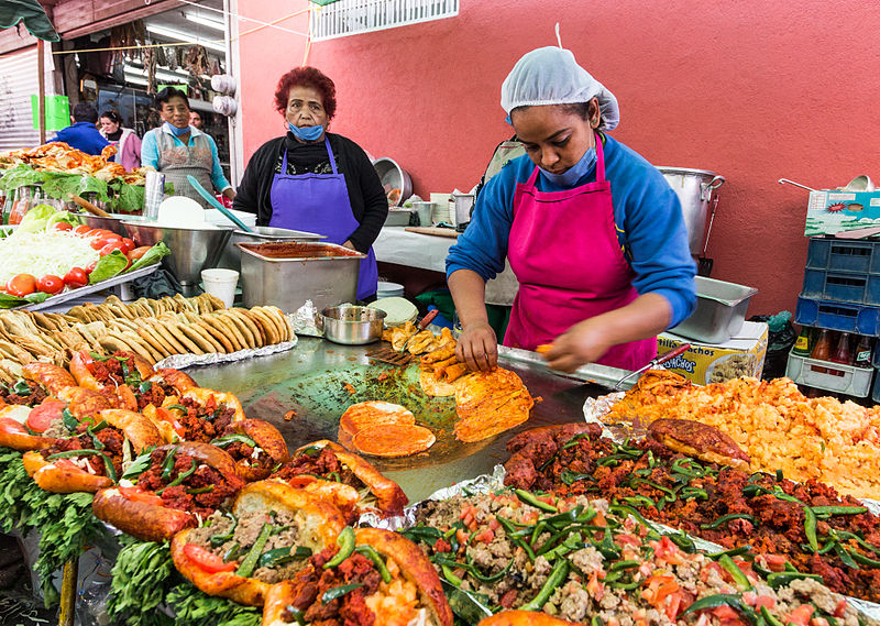 Mexican Food Supplier Philippines
