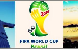 Thumbnail for 2014 World Cup and 2016 Summer Olympics - Rio Gets Ready to Welcome the World