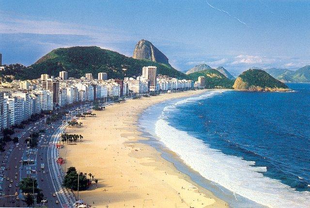 Copacana Beach - image 10