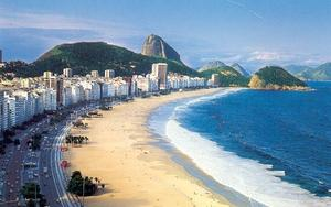 Thumbnail for Copacabana Beach – the most beautiful place on the earth!!