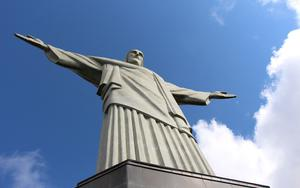 Thumbnail for Sugar Loaf Mountain Tour and Christ Redeemer Statue Helicopter Flight