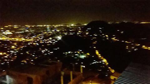 Rio at night1