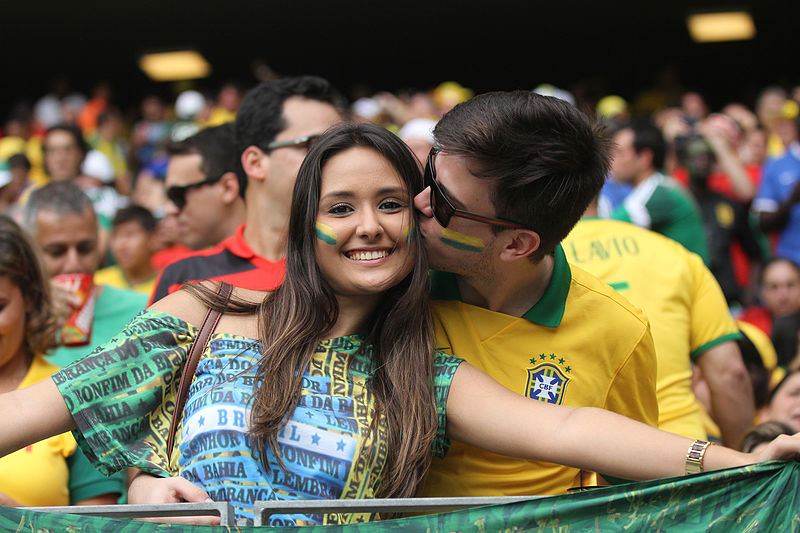 Credit: Creative Commons/copa2014.gov.br