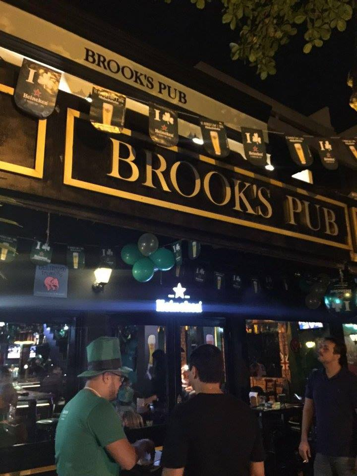Credit: Brook's Pub