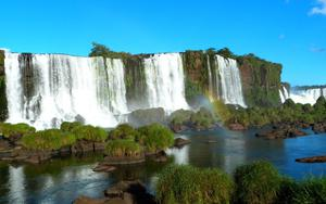 Thumbnail for A trip to Iguazu Falls from Rio