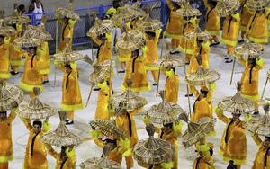 Thumbnail for Know About the Parades in Rio Carnival
