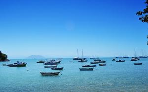 Thumbnail for Visit the Serene Buzios Beaches near Rio