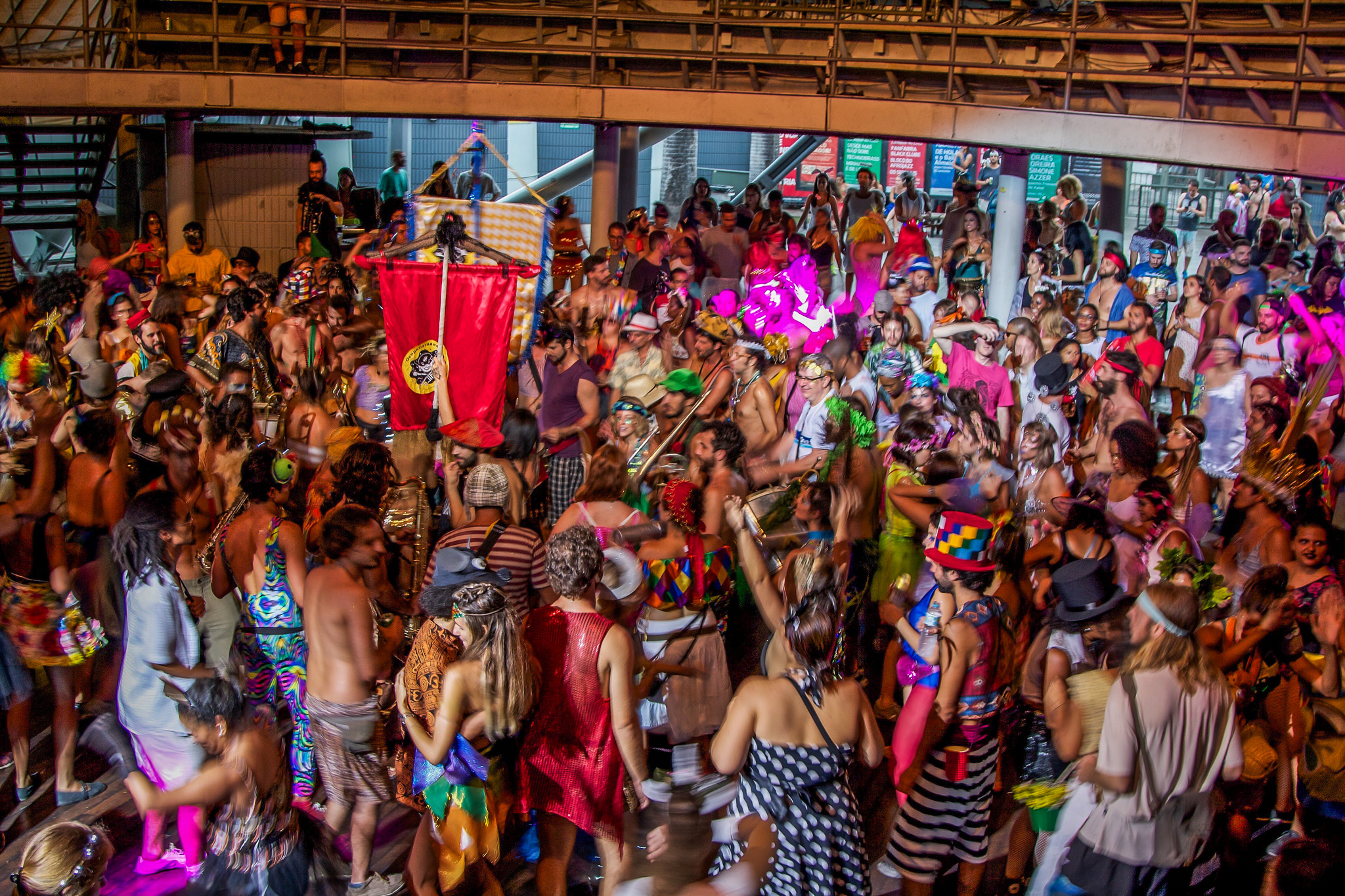 The Ultimate Guide to the Nightlife in Rio de Janeiro
