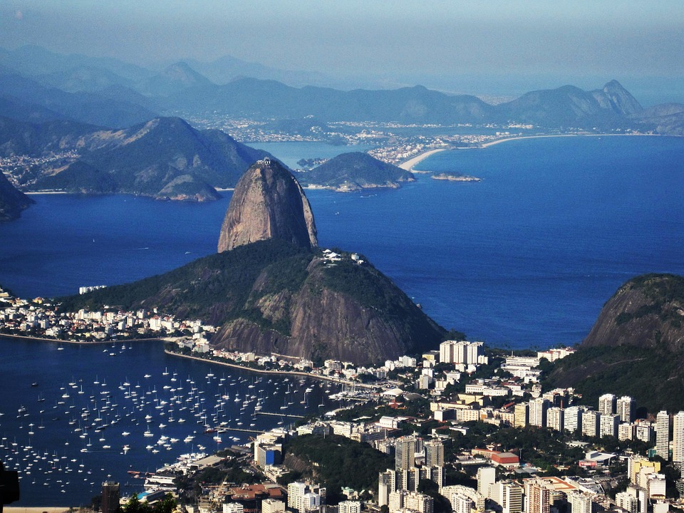 A Day Trip To The Stunning Guanabara Bay From Rio Rio De