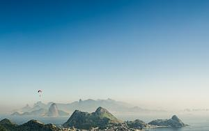 Thumbnail for Have a Blast at Niterói - Rio's Romantic Neighbour City