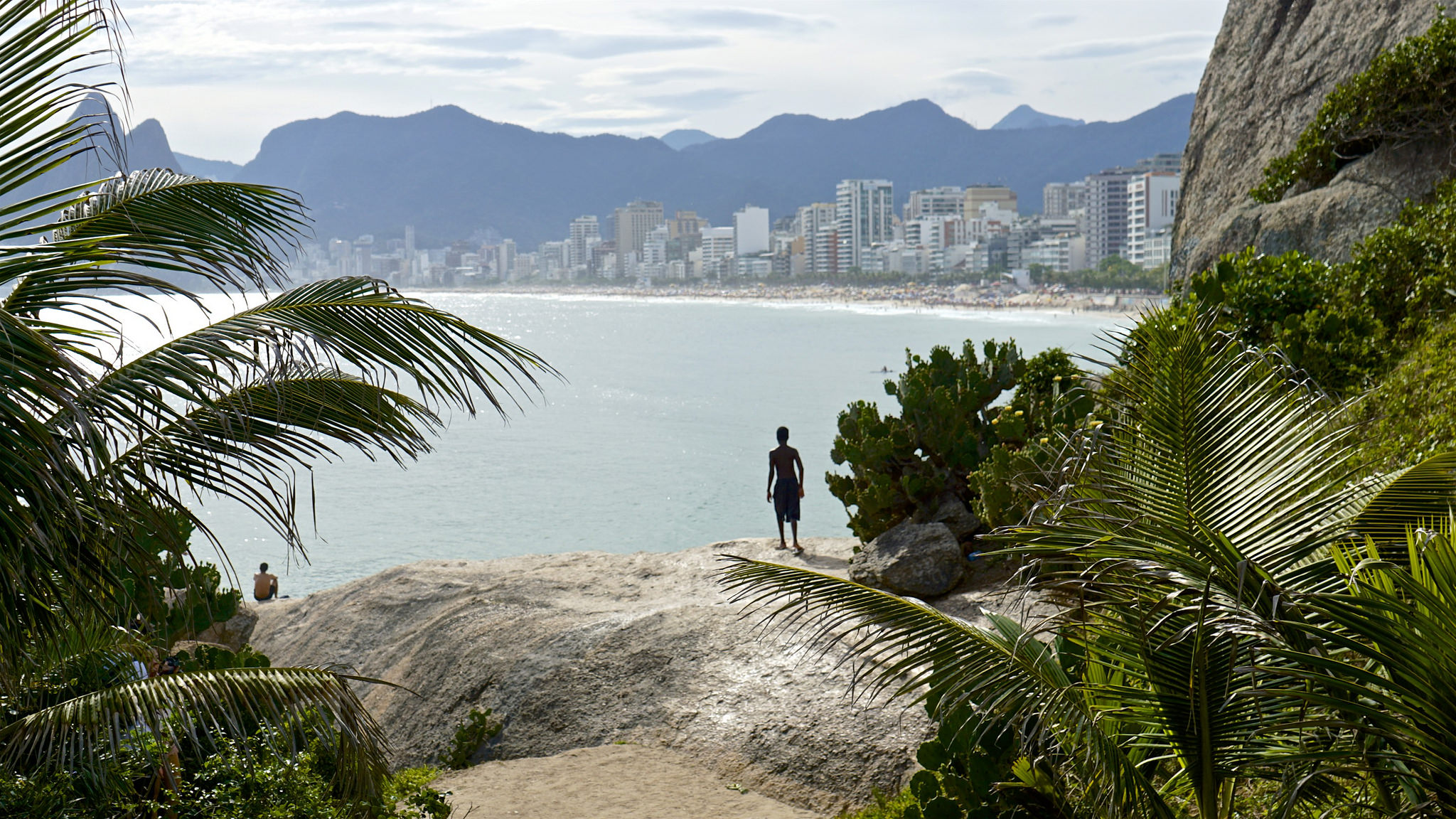 Walking Tours In Rio De Janairo