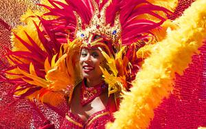 Thumbnail for Discover the Big Brazilian Carnivals Outside of Rio