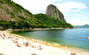 Thumbnail for Explore the Beaches of West Zone of Rio