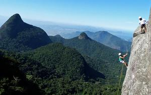 Thumbnail for Explore and Hike at Rio's Tijuca National Park
