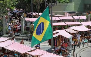 Thumbnail for Best Local Places to Go Shopping for Souvenirs in Rio