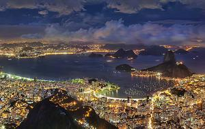 Thumbnail for When Is The Best Time To Visit Rio?