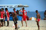 Thumbnail for Sports in Rio de Janeiro and Where to Practice Them