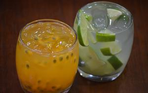Thumbnail for Exotic Must-Try Drinks in Rio de Janeiro