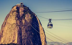 Thumbnail for Discover the Joys of Hiking at Rio's Sugarloaf Mountain