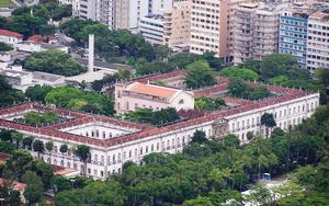 Thumbnail for Universities in Rio de Janeiro: A Short Overview