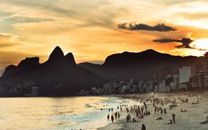 Thumbnail for Why You Should Make Rio Your Next Adventure